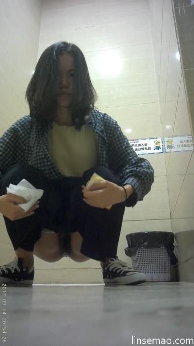 卫生间隐藏摄像: 泉州德辉广场[23/23]