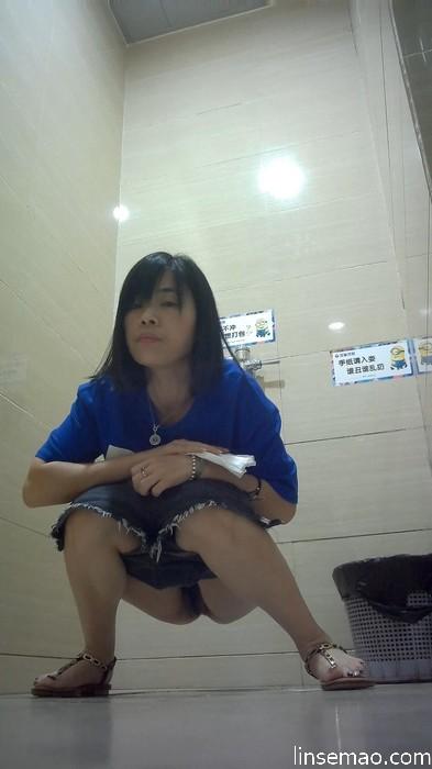 卫生间隐藏摄像: 泉州德辉广场[20/23]