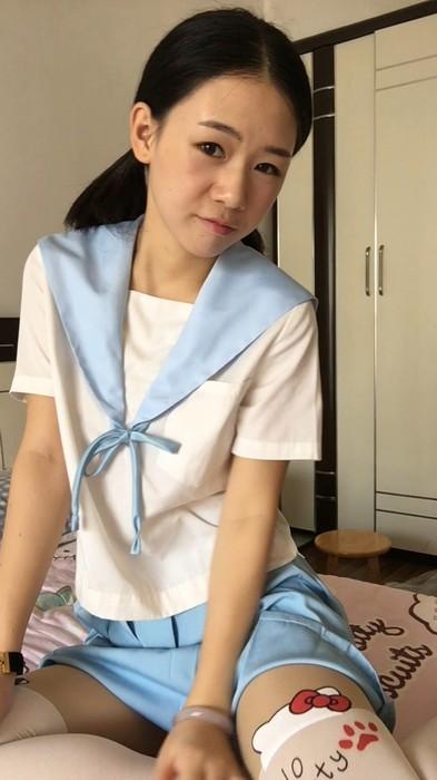 Baidu Cloud Leak: милая девушка завершила задание мастера косплея[2/4]