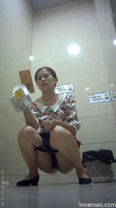 卫生间隐藏摄像: 泉州德辉广场[5/23]