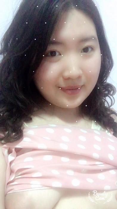 百度云泄露: 黑龙江工商学院女生给男友发自慰视频