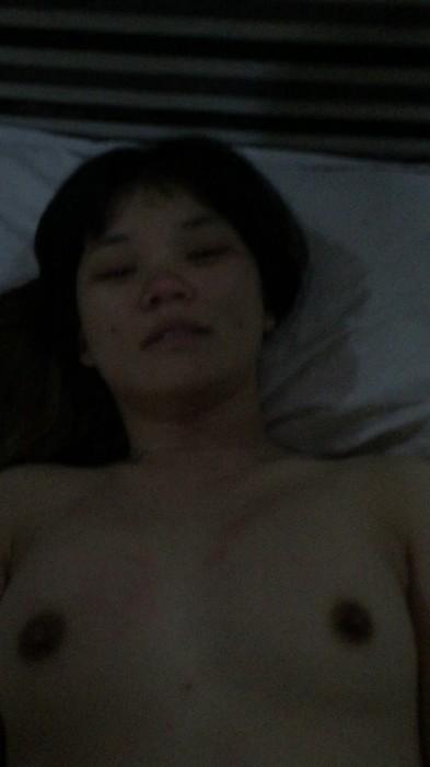 百度云泄露: 浙江女同性恋人周末在度假村的性爱