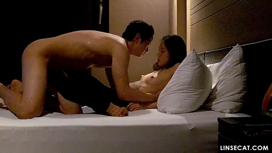 韩国情侣的性爱, 支配和服从, 第二部分, 深喉